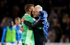 Cardiff character pleases boss Mick McCarthy as they earn late point