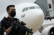 Taliban allowing 'safe passage' from Kabul in US air evacuation