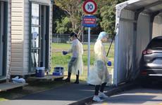 New Zealand PM Ardern warns coronavirus outbreak will grow
