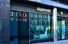 Government investment in DNA-collecting company Genuity Science loses value
