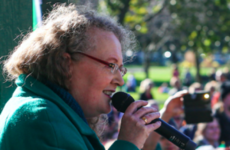 UK arrest warrant issued for UCD professor and anti-vaccine campaigner Dolores Cahill