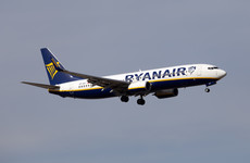 Ryanair says it will not accept boarding passes issued by Kiwi.com