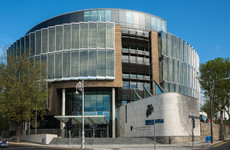 Man to appear in court over collision on Old Navan Road
