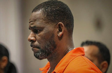 Trial of R Kelly begins in Brooklyn with prosecutors saying the case is 'about a predator'