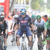 Belgian sprinter Philipsen claims second Vuelta stage win