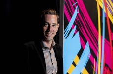 Forty more years? Ryan Tubridy is going nowhere yet as he promises fun 'post-pandemic' Late Late