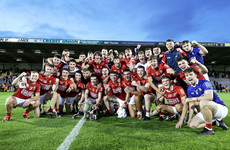 Cork's All-Ireland hurling treble bid off to a flyer as U20s crowned champions again