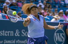 Osaka rallies to oust Gauff, while Andy Murray remains optimistic after Cincinnati setback