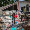 Death toll from Haiti earthquake passes 2,000