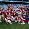 From 'dark days' and 'daunting fixtures' to Croke Park glory - enjoyment key for Westmeath hurlers