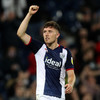 'I have been dreaming of that since I was a kid' - West Brom's Irish star O'Shea