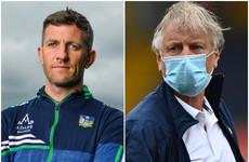 A tale of two Donal O'Gradys: key men in opposite hurling camps