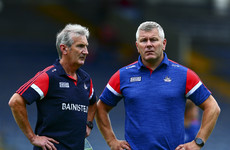 'We've answered a lot of questions over the last number of weeks. We can deal with setbacks'