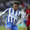 Connolly back in the Brighton fold after personal issue is 'resolved'