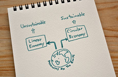 €490k new funding announced to help create a 'circular economy' in Ireland