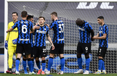 Serie A up for grabs as champions Inter kick off title defence amid protests and financial woe