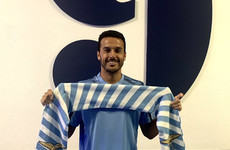 Pedro becomes first player in 36 years to move between bitter rivals Roma and Lazio