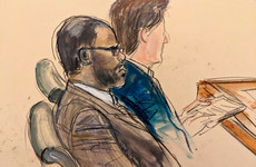 R Kelly trial: Accuser tells court she was told to 'follow Rob's rules'