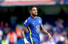 Euro 2020 winner leaves Chelsea in loan deal