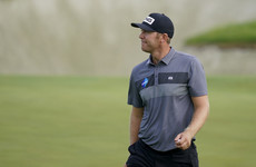 Power seven shots off the lead as Thomas and Rahm set pace in New Jersey