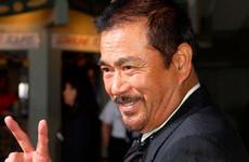 Kill Bill star Sonny Chiba dies aged 82