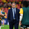 'Bloody angry' - Wallabies fume at All Blacks pulling plug on Tests