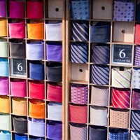 Poll: What colour tie will Brian Lenihan wear for his budget speech?