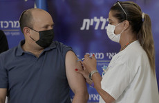 Israel pleads for people to avail of Covid booster vaccines as infections surge