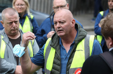 'No-one is listening': Dublin Bus drivers ask minister to listen to concerns on work changes