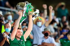 'He was incredible' - The teenager that hit 1-13 in a Munster semi-final to Limerick's winning captain