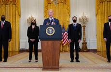 Joe Biden says he cannot guarantee final outcome of Kabul evacuation during White House address