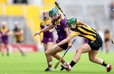 1-6 for Gaule as champions Kilkenny storm into All-Ireland semi-final with 13-point win