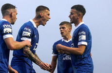 Kavanagh and Martin grab a brace each as Waterford move up to eighth