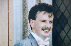 Former British soldier to stand trial over Troubles-era killing of Aidan McAnespie