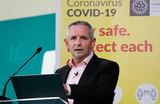 HSE chief urges people not to dismiss public health advice
