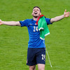 AC Milan announce signing of Euro 2020-winning Italy full-back