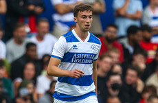 Conor Masterson to link up with Wes Hoolahan after leaving QPR on loan