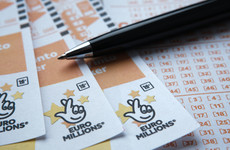 Lotto players in Dublin and Waterford scoop €1 million in Euromillions draw