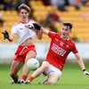 Tyrone and Meath advance to All-Ireland minor football final