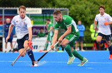 Ireland beat Poland to take EuroHockey bronze medal