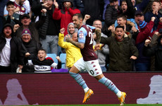Superb Danny Ings goal helps Aston Villa to victory over Newcastle