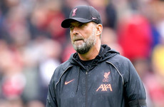'Watch wrestling if you like these kind of things' - Klopp frustrated by Burnley challenges