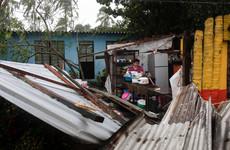 Eight dead as Hurricane Grace hits Mexico's Gulf coast again