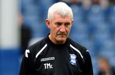 Former Liverpool star McDermott reveals dementia diagnosis