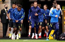 Tottenham maintain 100% start as Harry Kane returns