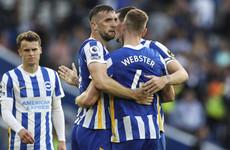 Revitalised Shane Duffy 'like a new signing'