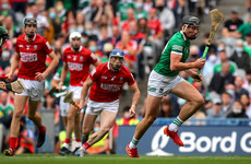 Awesome Limerick storm past Cork to retain All-Ireland senior hurling crown