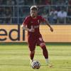 Jurgen Klopp not surprised by Liverpool teen's 'mature' display