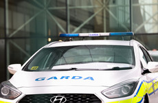 Two men arrested in connection with aggravated robbery in Rathcoole