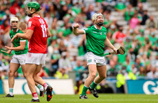 'Life is short and this is what it's all about' - Cian Lynch